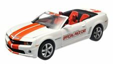 Greenlight 1:24 Chevrolet Camaro - 2011 Indianapolis 500 Pace Car - 18216
