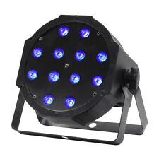 Equinox MaxiPar Tri MKII LED DMX DJ Disco Stage Lighting Uplighting RGB Parcan