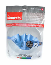 SHOP-VAC Re-Useable 3-Pack Dry Filter Discs with Retaining Ring SHOPVAC 90107