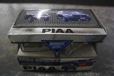 PIAA (2090) 2000 SMR Fog XTreme White Plus Halogen Lamp Kit PAIR L-198E