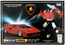TRANSFORMERS MASTERPIECE MP-12+ LAMBOR KO Action Figure Toy