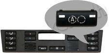 BMW serie 5/X5 E39/E53 Control Del Climatizador Aire Acondicionado A/C Botón: reciclar recirculate