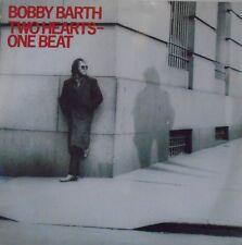 BOBBY BARTH - Two Hearts One Beat - VINYL LP GERMAN PRESS