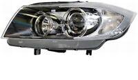 Projecteur Phare Avant dx pour BMW Serie 3 E90 E91 2005 Au 2008 Bi Xénon