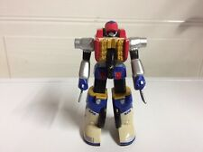 Power Rangers SPD Mini Omega Megazord Action Figure 2005 Bandai 5.5""