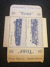 Turf - British Railway Locomotives - No 8 Lord Nelson Class & No 36 Class 4MJ