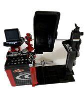 1/18 Gmp Garage Shop Equipment Wheel Balancing Machine Diorama