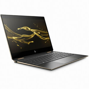 """HP Spectre x360 13-aw0213TU 13.3"""" i7 256/16 GB Convertible 2-in-1 Laptop/Tablet"""