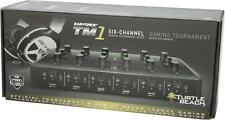 Turtle Beach Ear Force TM1  6-Channel Gaming Tournament Mixer pro circuit NEW