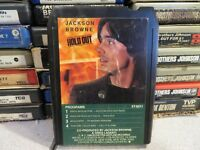 JACKSON BROWN Hold Out (8-Track Tape)