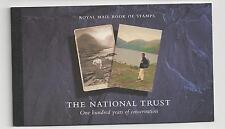 1993,GB, UK, Engeland, Great britain, prestige booklet National Trust
