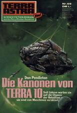 Terra Astra Nr. 069 ***Zustand 2-***