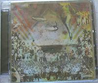 LA REPUBLIQUE DES METEORS - INDOCHINE (CD  NEUF SCELLE