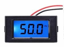 Drok Digital Frequency Counter Cymometer Monitor Tester Gauge