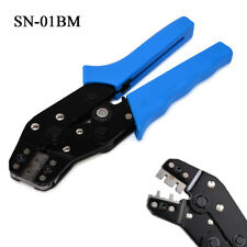 Sn01bm Terminal Crimping Tool For Dupont Ph20 Xh2 54 Kf2510 Amg28 20 Jst Molex