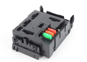 SMART FORTWO 451 Front SAM Control Unit A4519001802 NEW GENUINE