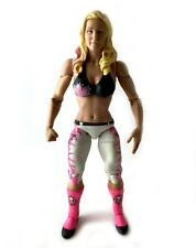 Natalya WWE Mattel Basic Series 9 Elite Action Figure Diva Wrestler Hart Dynasty