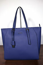 NUOVO GUESS BORSA CON MANICI BORSA TAS CARRY tutto SHOPPER SISSI 10-16 (135)