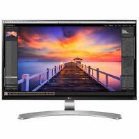 """LG 27"""" 4K UHD IPS LED Monitor 3840 x 2160 16:9 27UD88W with USB Type-C"""