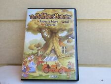 "THE BELLFLOWER BUNNIES in ""Room to Move & Carnival"", DVD, 53 Minutes"