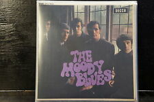"""The Moody Blues-same (7""""ep)"""