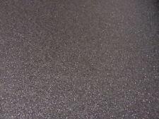 Glitter Black Scrapbooking Cardstock