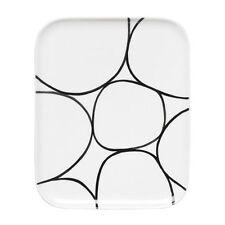 Sagaform Mingle Pequeñas PLATO 2 Pack assiette Diseño Por Moritz aprox. 19 x 15