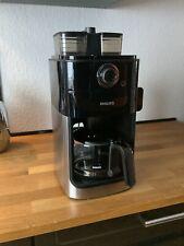 Philips HD7766 Grind & Brew Kaffeemaschine