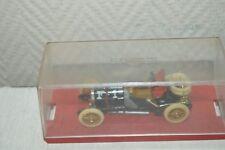 VOITURE BRUMM  Fiat F1 Corsa Grand Prix de france 1907 DIE CAST BOITE 1/43 CAR