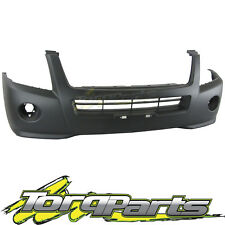 FRONT BAR COVER SUIT RA RODEO HOLDEN 06-08 BUMPER NO FLARE
