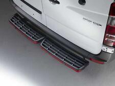 Ford TRANSIT 2014 Rhino SAFESTEP Rear Van Safe Twin Step Black SS208B