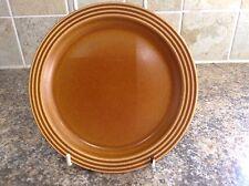 HORNSEA SAFFRON DINNER  PLATE 25CM