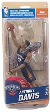 Anthony Davis New Orleans Pelicans NBA McFarlane action figure NIB Series 27
