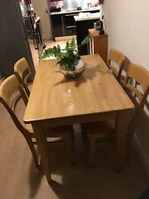 John Lewis Seats Table & Chair Sets