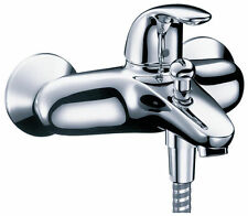 HANSGROHE Wall - Mounted Single - Lever Bath/Shower Mixer FOCUS E  31740000