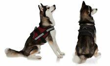 Ez-Pet Adjustable No Pull Dog Pet Harness Control Vest Dogs S M Large