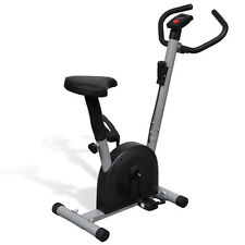 Exercise Bike Fitness Training Cardio Machine Indoor Bicycle Workout Spin Seater