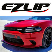 EZ LIP SPOILER BODY KIT CHIN WING SPLITTER SKIRTS EZLIP EASY for DODGE CHARGER