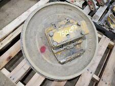 JOHN DEERE 750C Crawler Dozer Used Idler AT190718 600 Hours