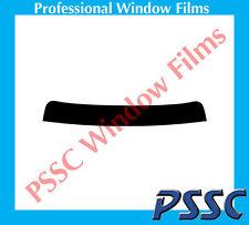 Peugeot 307 Estate 2002-2006 Pre Cut Window Tint/Window Film/Limo/Sun Strip