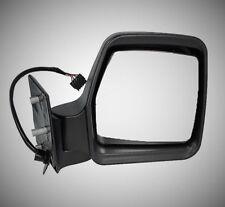 Spiegel Außenspiegel links schwarz manuell Peugeot Expert I//II 02//96