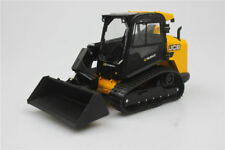 ROS 1:32 Jcb Wheeld 330 Skid Steer Agricultural tractors Alloy car model