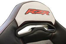 DragonFire Harness Seat Pass Through Bezel For Polaris RZR 900 1000 (#15-0013)