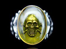 Herren-Ringe aus Emaille