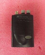 Midland MMA 75-400 Radio Handheld VHF FM Transceiver 2 Channels