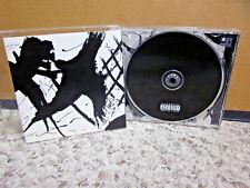 DODD LOWDER rare Powermad solo CD Minnesota metal American Head Charge 1998