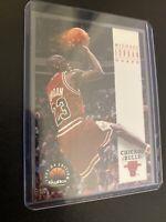 Michael Jordan Skybox Premium 1993-1994 Card