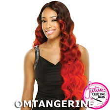 Lace Front Cap Curly Wigs