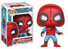 Funko - POP Marvel: Spider-Man - Spider-Man Proto #222 Vinyl Action Figure New