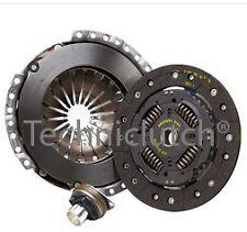 3 PIECE CLUTCH KIT INC BEARING 200MM FOR VW POLO 1.4 16V 1.4 FSI 100 1.4 16V 1.6